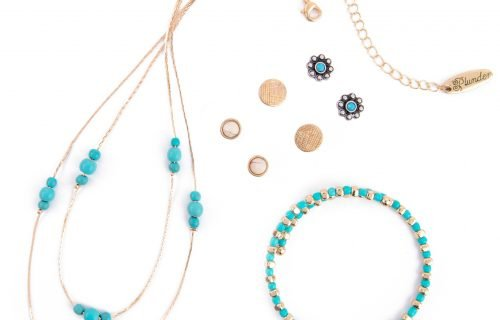junes plunder posse jewelry set