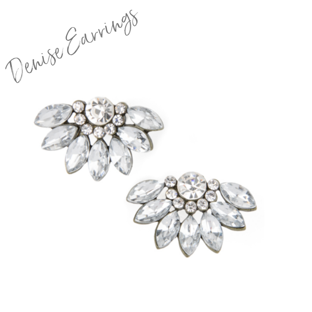 Plunder Design Denise Earrings