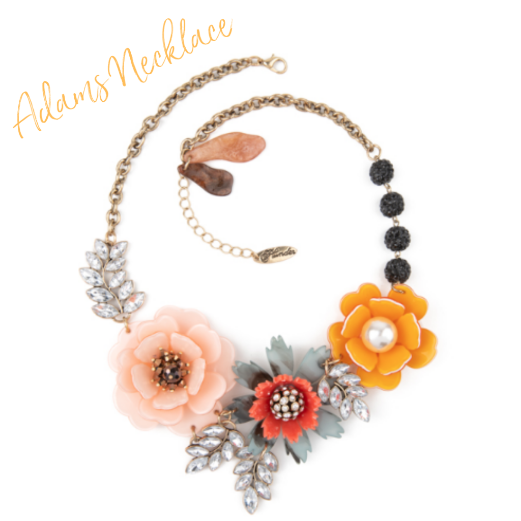 Plunder Design Adams Necklace