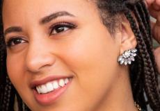 Denise Earrings Plunder Design