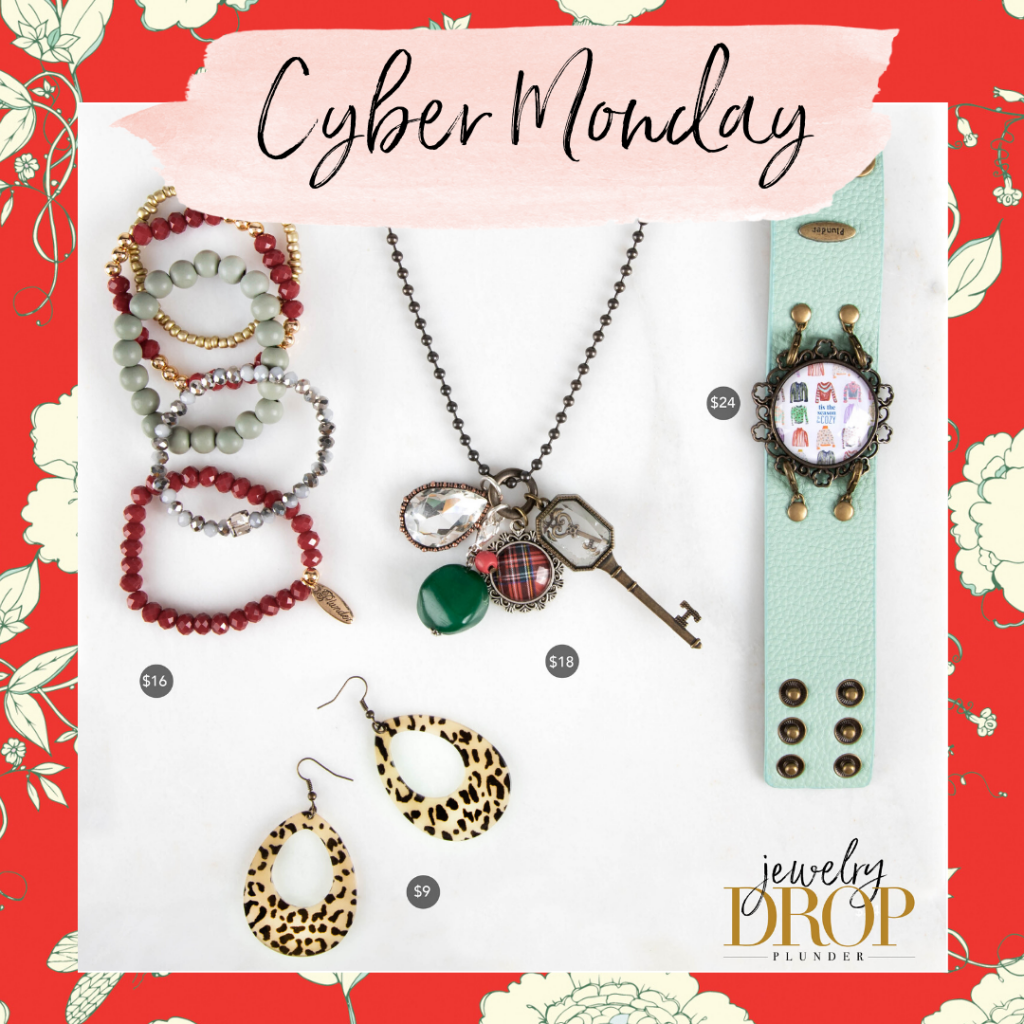 Cyber Monday Jewelry Drop Plunder Design Plus Can T Miss Flash Sales The Laforte S Plunder Design Jewelry Journey