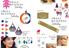 Cyber Monday Jewelry Drop Plunder Design