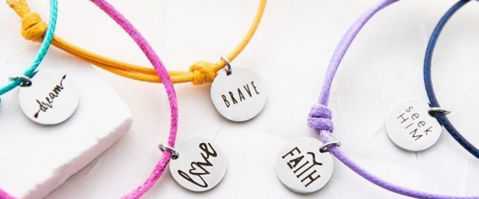 Plunder Design Jewelry Bracelet