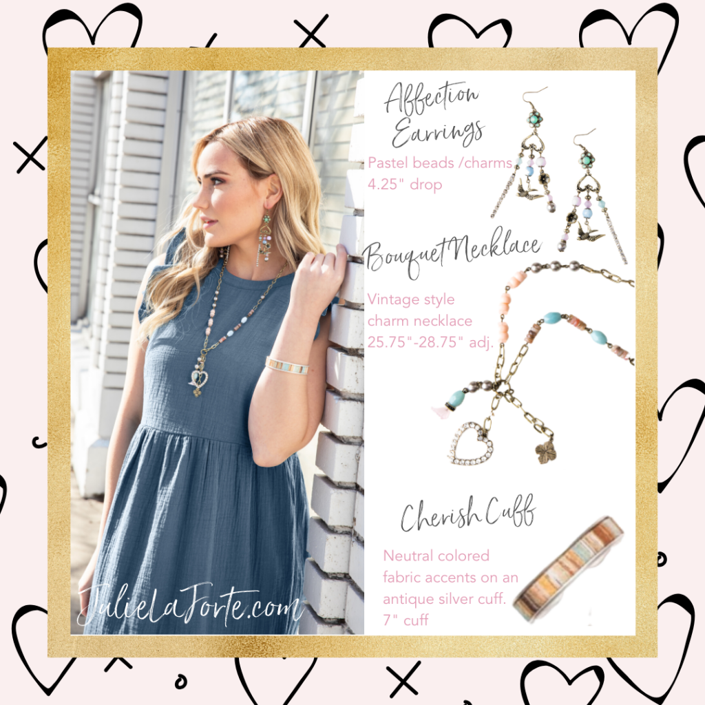 Plunder Design Mother's Day Jewelry Drop earrings