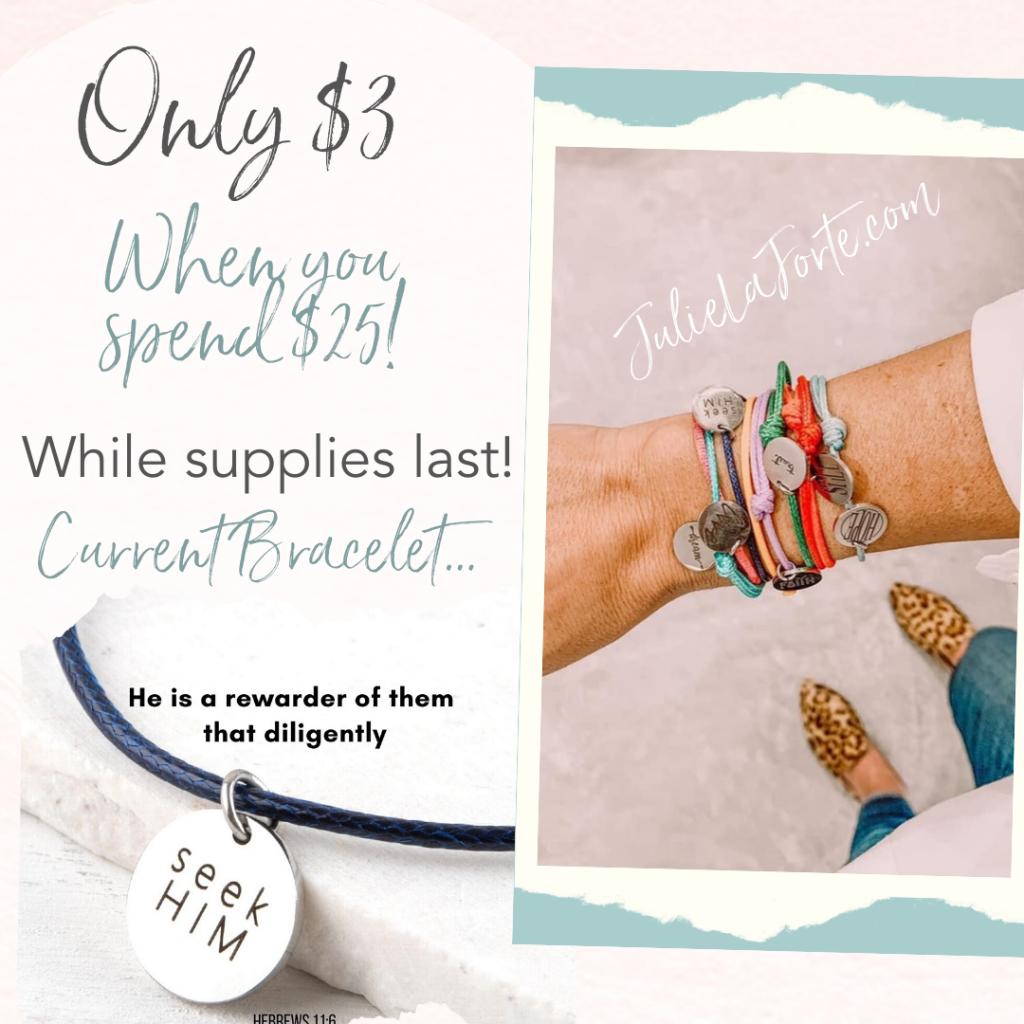 Plunder Design Jewelry Bracelet $3