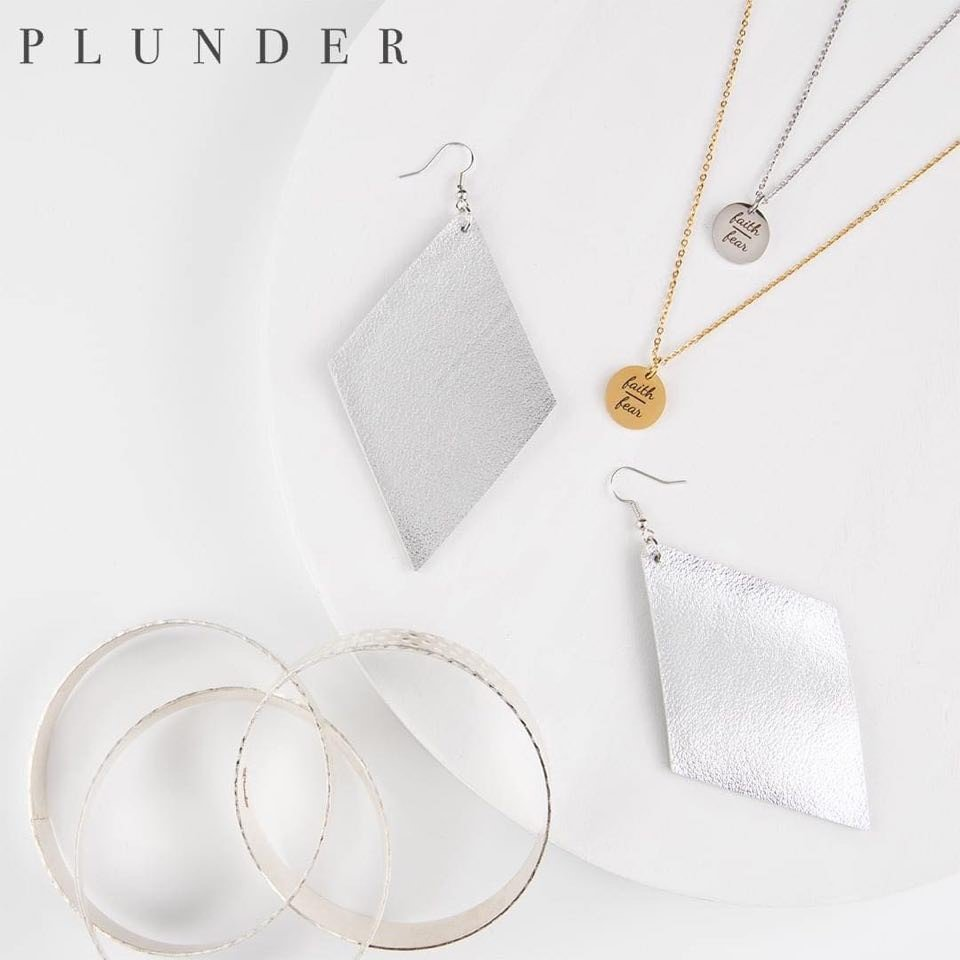 plunder design jewelry best sellers