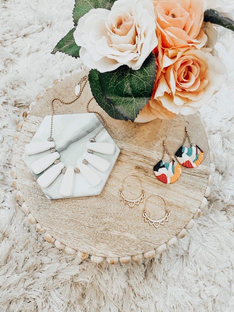 September 2020 Plunder Posse Jewelry