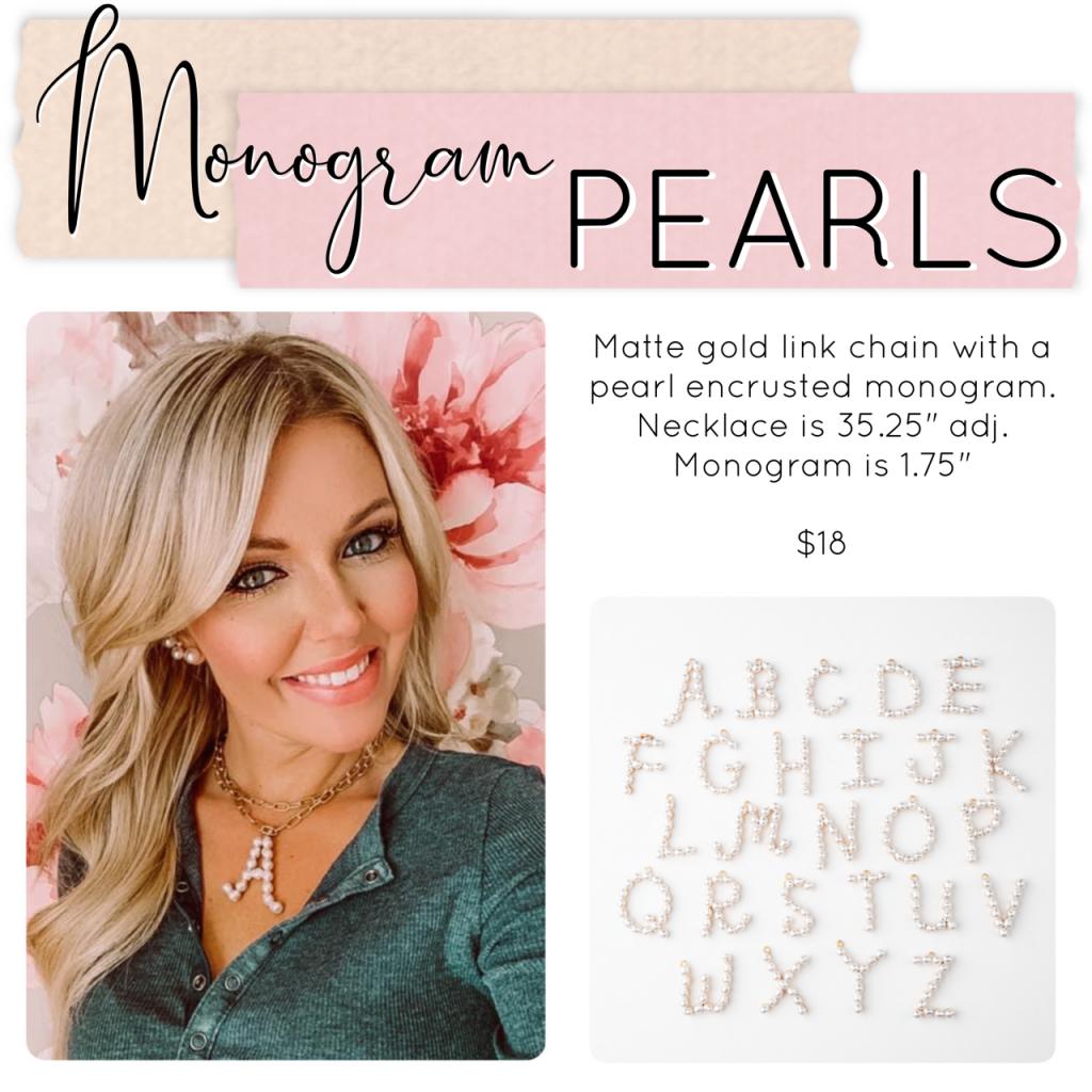 Plunder Design Pearls