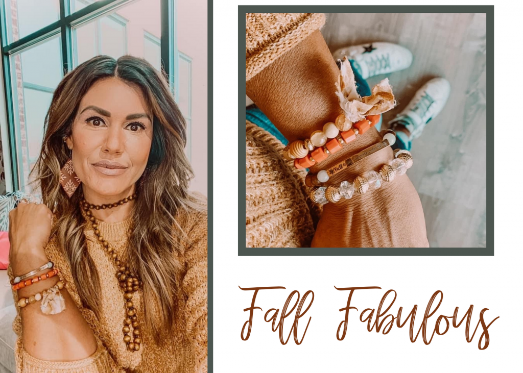 Fall Featured Item – Plunder Design Jewelry