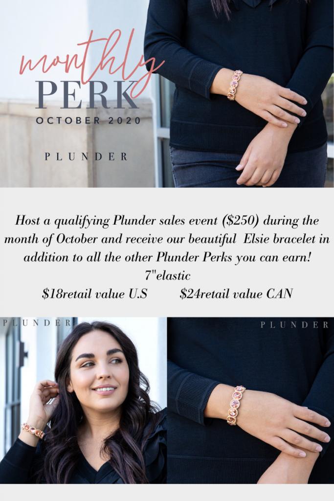 Plunder Design October Monthly Perks