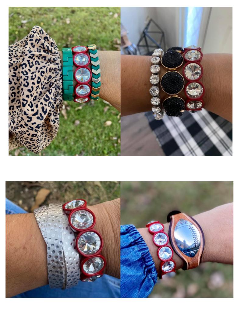 Plunder Design Bracelets