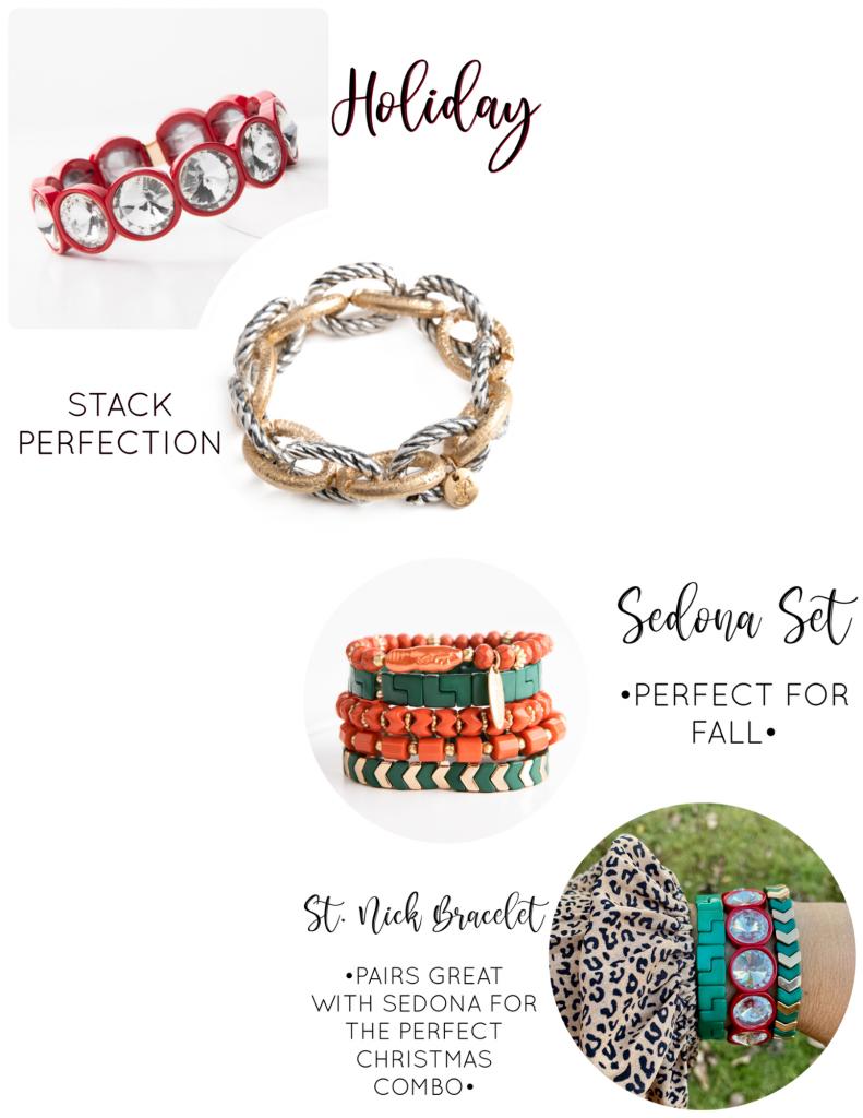 Plunder Design Holiday Jewelry Set