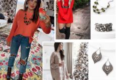 Christmas Jewelry Drop Plunder Design Jewelry