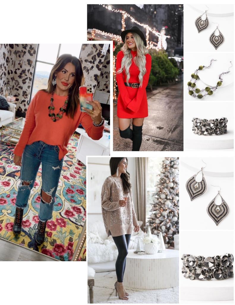 Christmas Jewelry Drop – Plunder Design Jewelry
