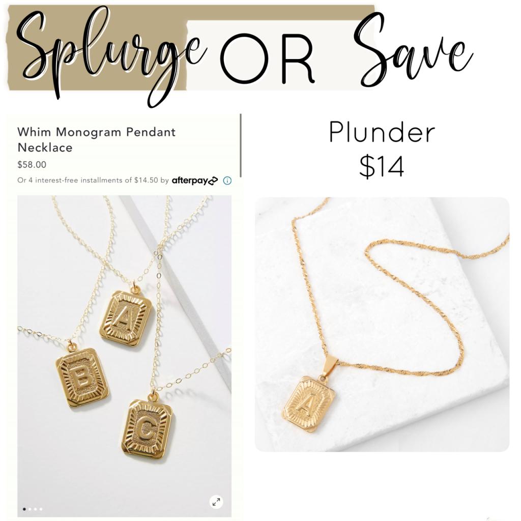 Black Friday Plunder Design Splurge Or Save