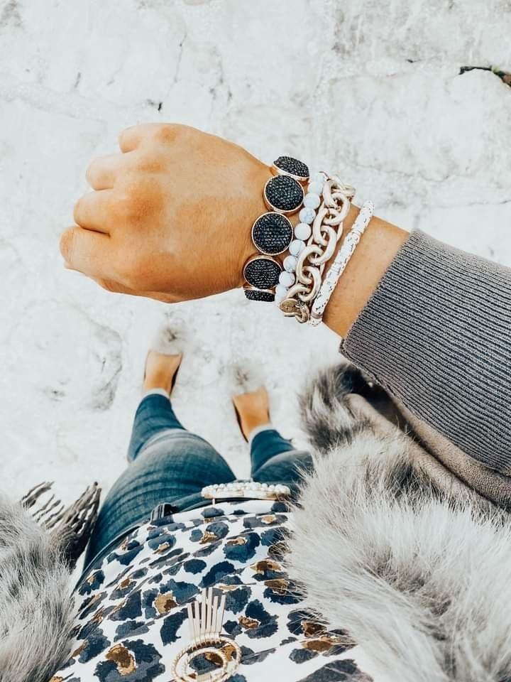 November 2020 Plunder Posse Bracelets