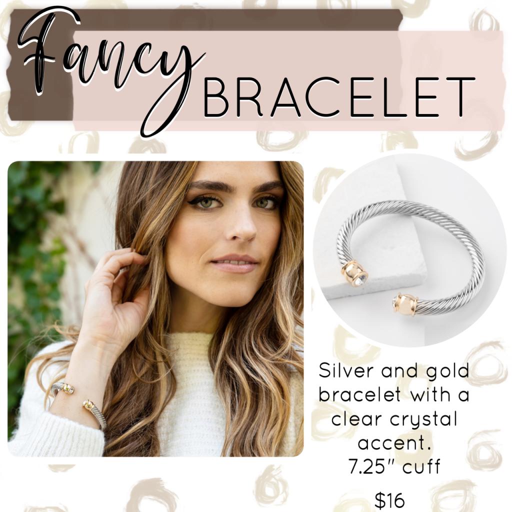 Plunder Design Jewelry Fancy Bracelet