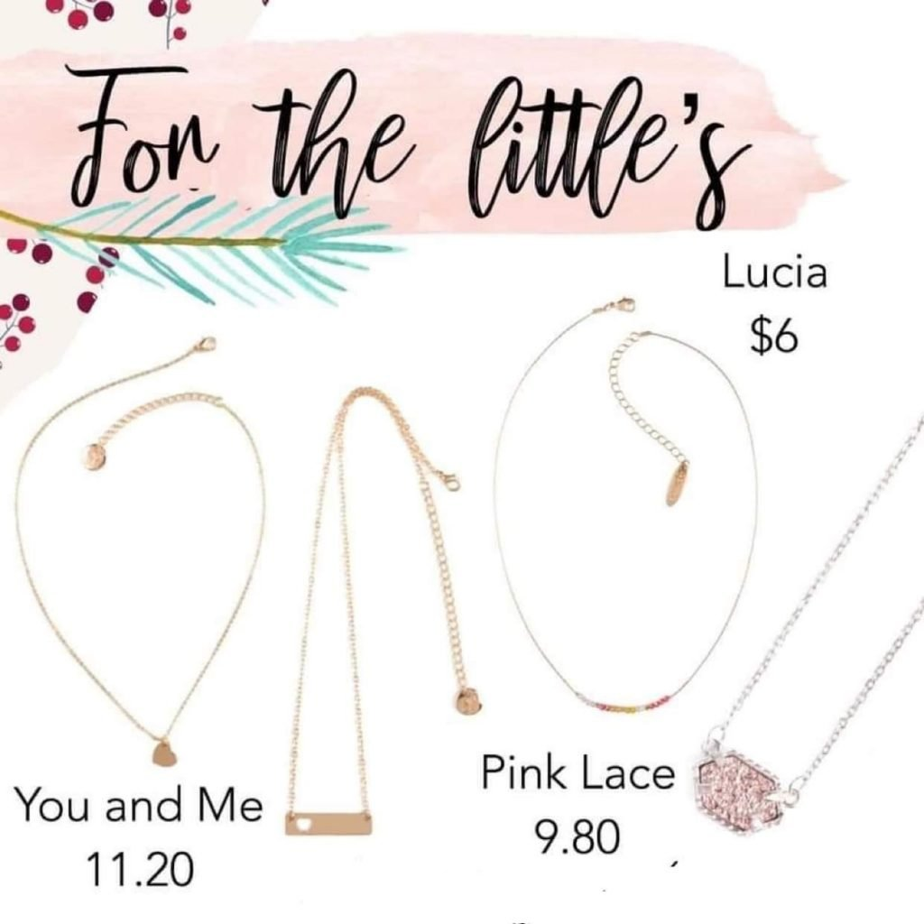 Cyber Monday Deal!  Plunder Design Jewelry For The Littles
