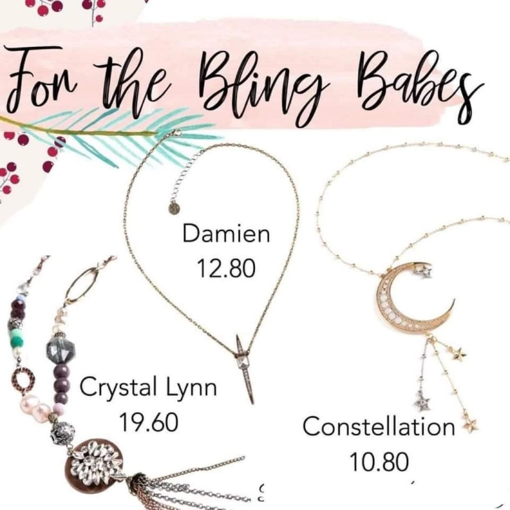 Cyber Monday Deal!  Plunder Design Jewelry The Bling Babes