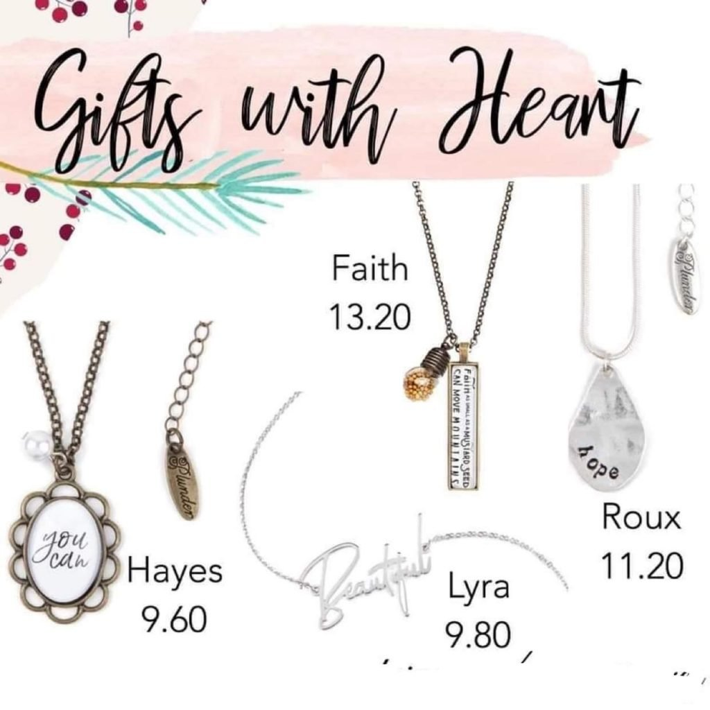 Cyber Monday Deal!  Plunder Design Jewelry Gifts With Heart