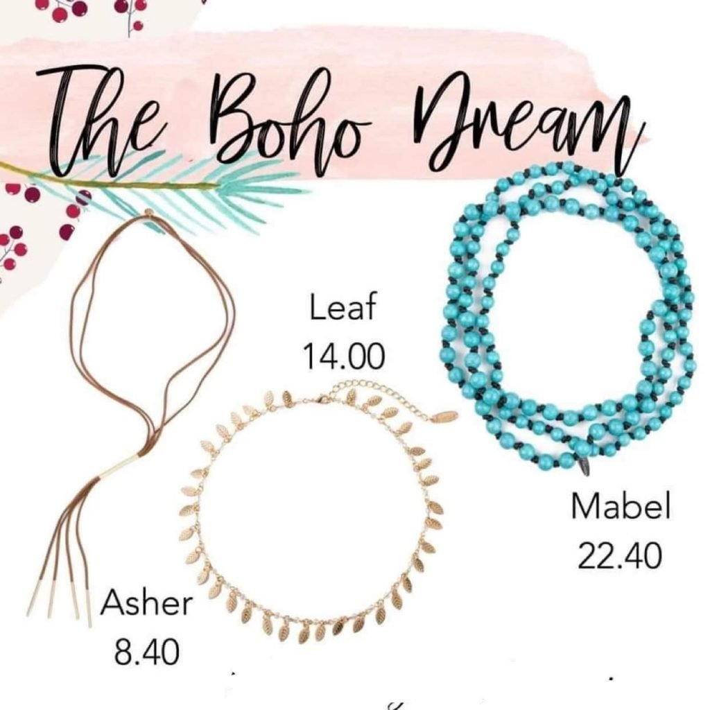 Cyber Monday Deal!  Plunder Design Jewelry The Boho Dream