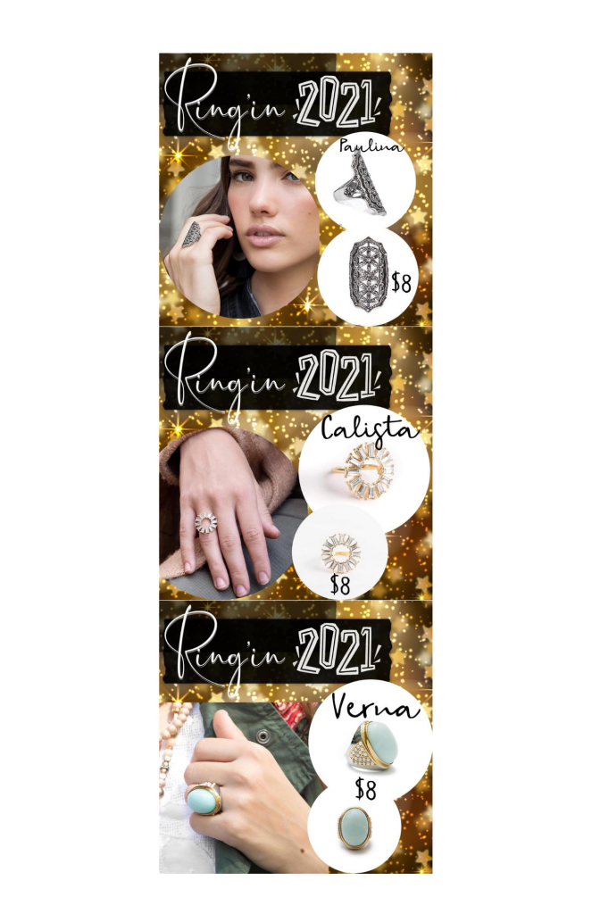 Plunder Design New Year 2021 Paulina