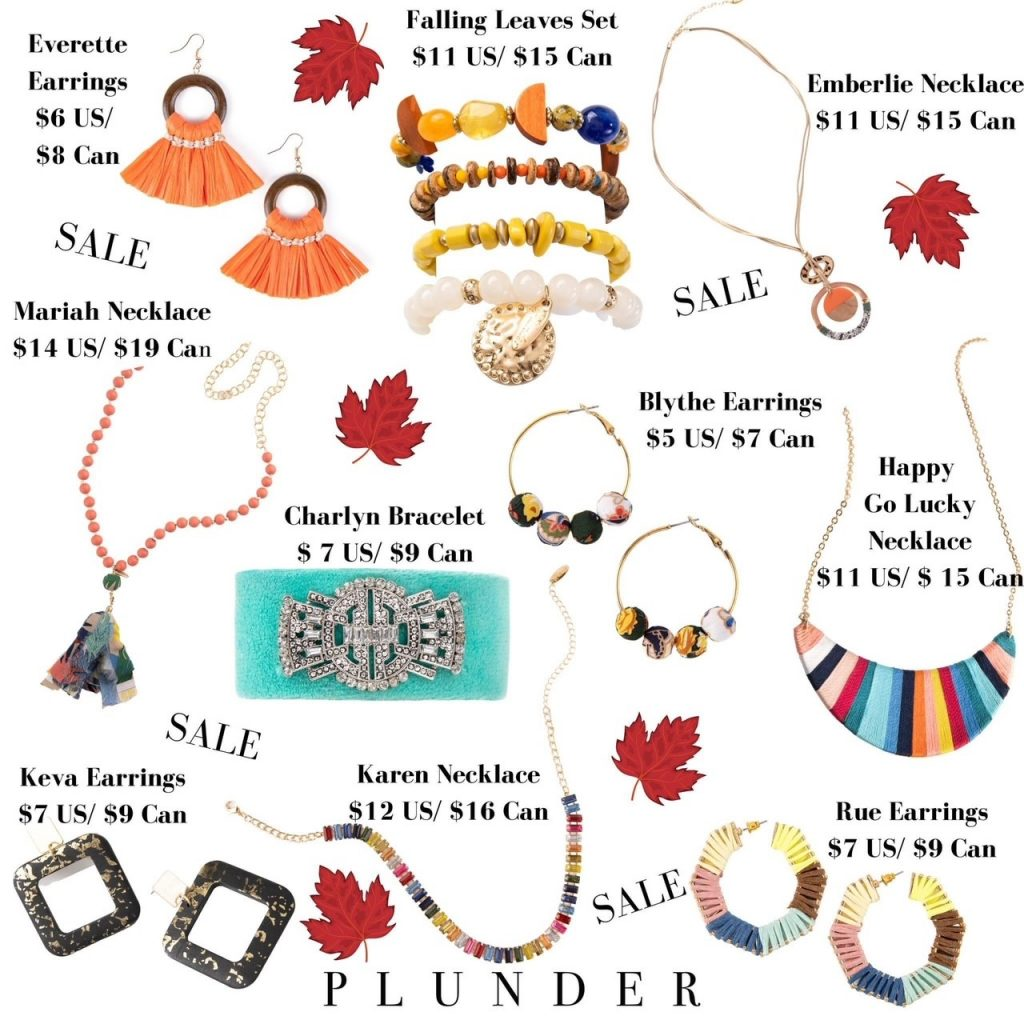 Plunder Design Jewelry New Year 2021
