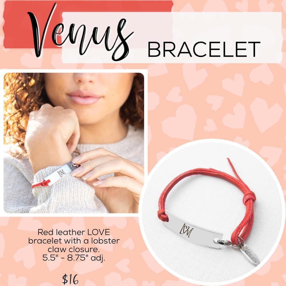 Plunder Design Jewelry venus bracelets
