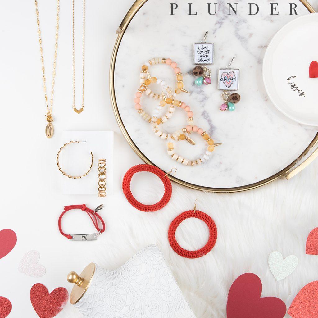 The Valentine's Jewelry Drop – Plunder Design Jewelry