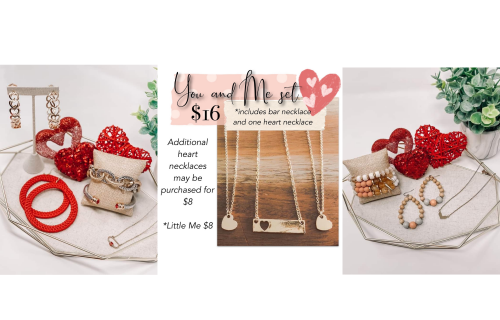 Valentine's Day Jewelry Inspiration – Plunder Design Jewelry