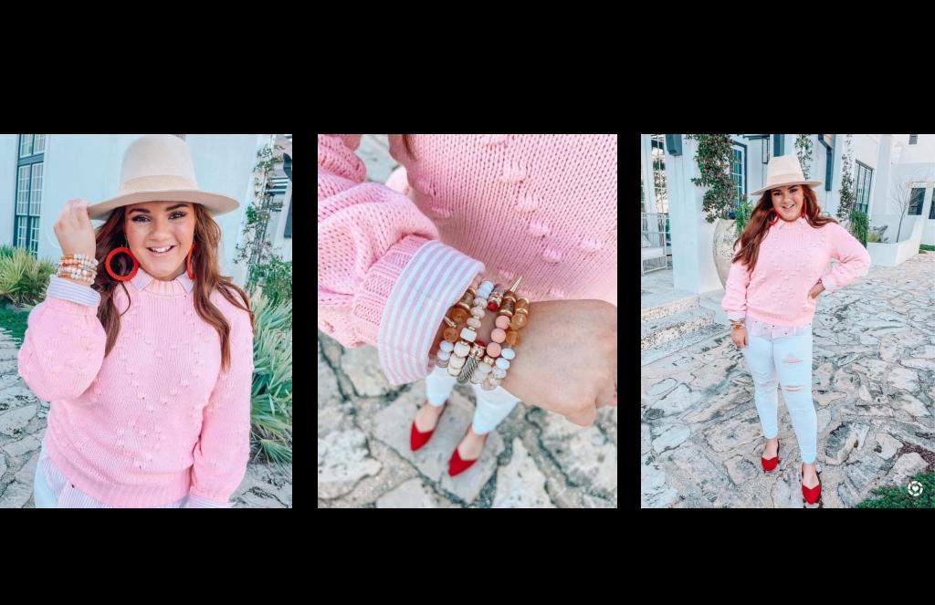 Valentine's Day Jewelry Inspiration – Plunder Design Jewelry Bracelets