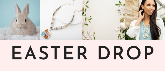 Easter Jewelry Drop! – Plunder Design