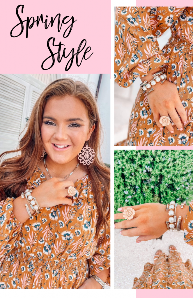 Plunder Design Jewelry Spring Style