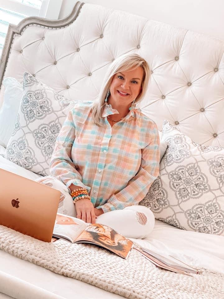 Julie LaForte Plunder Design