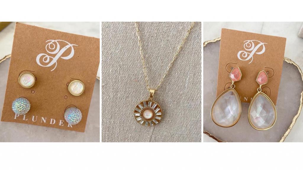 March 2021 Plunder Posse Jewelry
