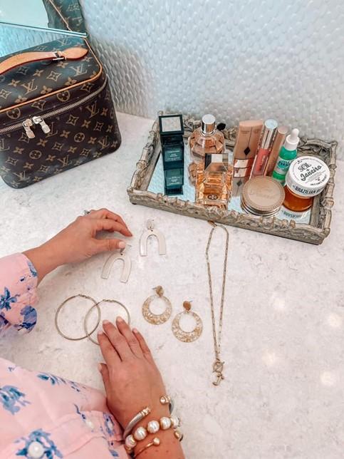 Jewelry Box Staples