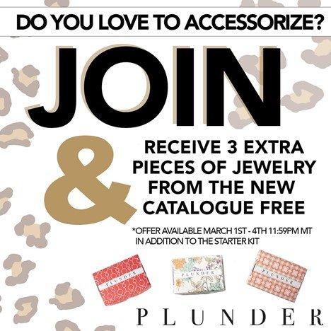 Join Plunder Design