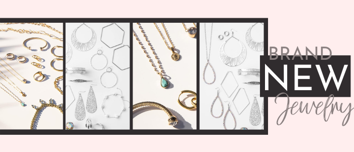 New 2021 Catalogue – Plunder Design Jewelry