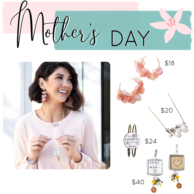 Mother's Day Jewelry Drop – Plunder Design Jewelry