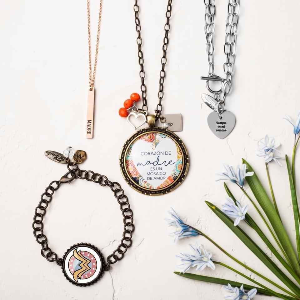 Mother's Day Jewelry Drop – Plunder Design Jewelry Wonder Women
