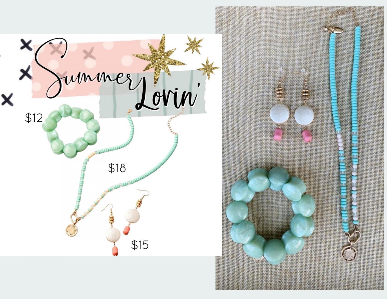 Plunder Design Jewelry Drop Sneak Peek Summer lovin