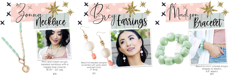 Jewelry Drop Sneak Peek Necklace