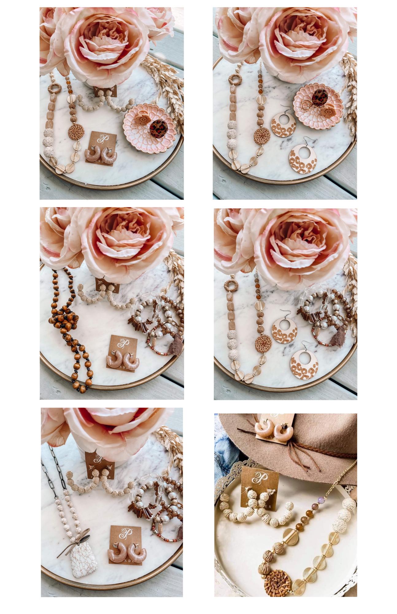 September Plunder Posse – Plunder Design Jewelry